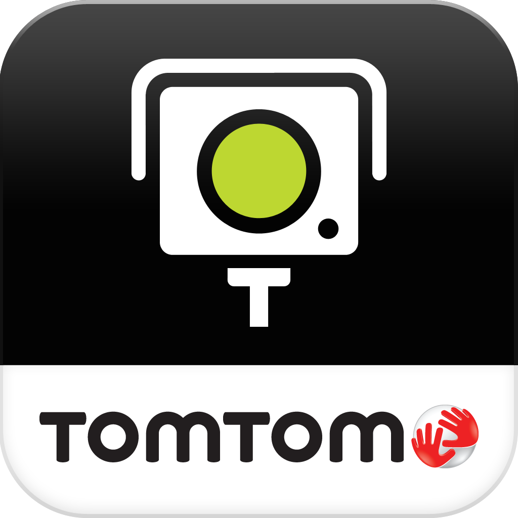 TomTom Blitzer DE/AT